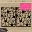 Cut Files Kit #4 - Floral