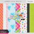 Summer Lovin' Mini Kit