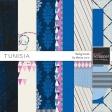 Tunisia Backgrounds Kit