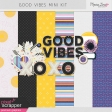 Good Vibes Mini Kit