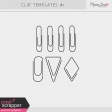 Clip Templates Kit #1