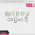 Build Your Basics Clips Kit