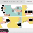 Layout Templates Kit #33