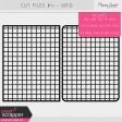 Cut Files Kit #11 - Grid