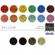 Belgium Glitters Kit