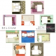 Belgium Quick Pages Kit