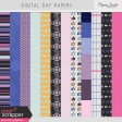 Digital Day Papers Kit