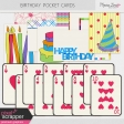 Birthday Journal Cards Kit