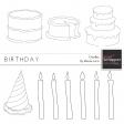 Birthday Doodles Kit