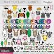 Animals Flair Kit