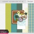 Elegant Autumn Mini Kit #2