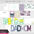 New Day Baby Cards Kit