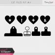Cut Files Kit #17