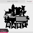 Baby Cut Files Kit