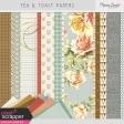 Tea & Toast Papers Kit