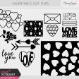 Valentine Cut Files Kit