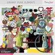 Granny Punk Elements Kit