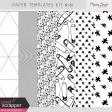 Paper Templates Kit #181