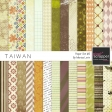 Taiwan Papers #2 Kit