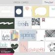 Fresh Pocket Cards Kit
