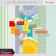 City Bicycle Mini Kit #3