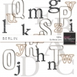 Berlin Alphas Kit