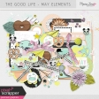 The Good Life: May Elements Kit
