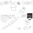 Scribbles Set #5 Kit