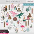 The Good Life: June Birthday Elements Kit