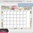 Remembrance Calendars Kit