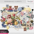Remembrance Elements Kit