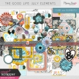The Good Life: July Elements Kit