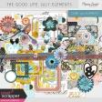 The Good Life: July Elements Kit