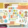 Sofia Print Kit