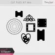Cut Files Kit #20