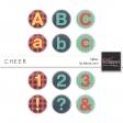 Cheer Alphas Kit