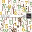 Discover Alphas Kit