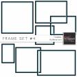 Frame Templates Kit #4