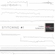 Stitching Templates Kit #1