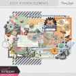 Cozy Kitchen Elements Kit