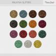 Malaysia Glitters Kit