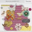 Malaysia Elements Kit