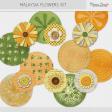 Malaysia Flowers Kit