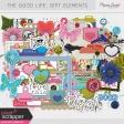 The Good Life: September Elements Kit