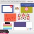 The Good Life: September Pocket Cards Kit