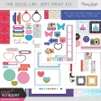 The Good Life: September Print Kit