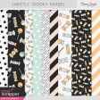 Sweetly Spooky Papers Kit