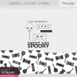 Sweetly Spooky Stamps Kit