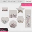 Shaker Pockets Kit - Beads