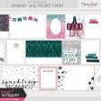The Good Life: January 2019 Pocket Cards Kit